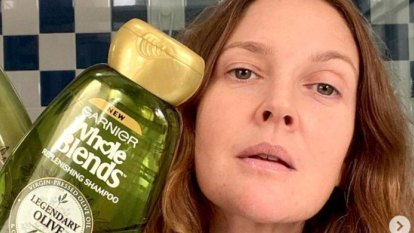 Bye-bye pillow lips, hamster cheeks – 'natural' faces are back