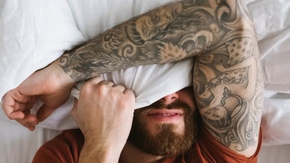 HIV on the rise in straight Australian men, Kirby Institute report