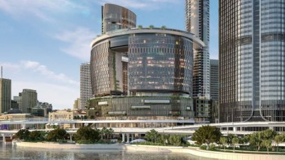 New Queen's Wharf contract goes to firm behind Eagle Street Pier, QT Hotel