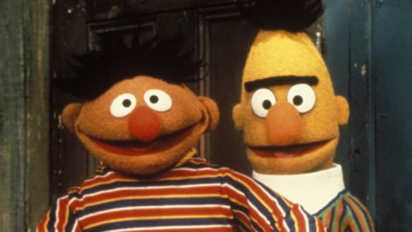 Sesame Street writer confirms Bert and Ernie are a gay couple