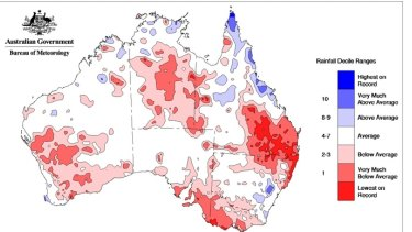 Tropical Cyclone Oma is expected to bring rainfall to large areas of drought-ravaged Queensland.