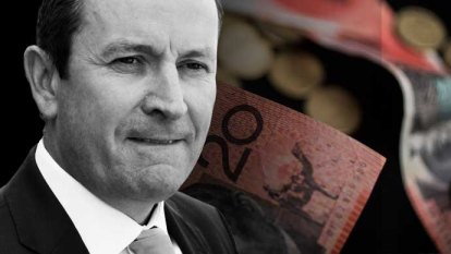 A 'campaign of envy' or a serious threat? WA's GST share back in the spotlight