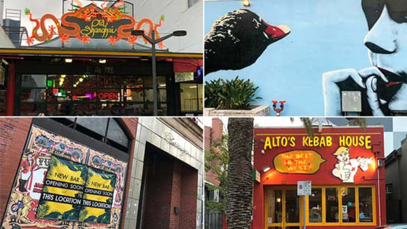 'Deliciously seedy and multicultural': What's not to love about Northbridge?