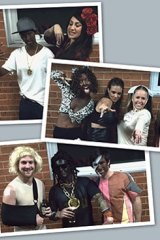 Frankston Bombers apologised for the blackface photos that caused a social media storm.