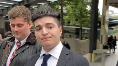 Drew Pavlou banned from UQ campuses, booted from UQ senate position