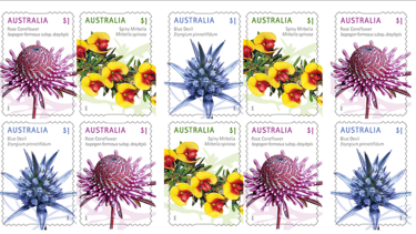 These $1 stamps will cost $1.10 each from next year under a proposal from Australia Post.