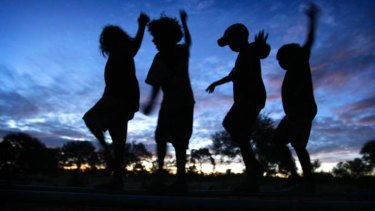 Indigenous children are significantly over-represented in the criminal justice  system.