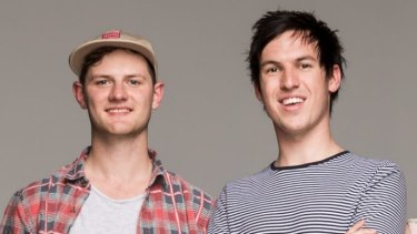 Triple J breakfast hosts Ben and Liam are hanging up their national headphones to take-up a commercial radio gig in Adelaide.