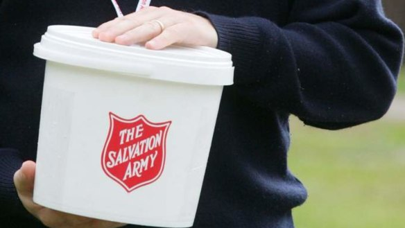 Two million Australians feel isolated at Christmas, Salvation Army says