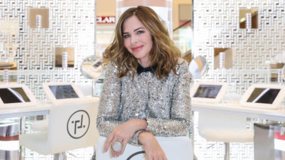 Beauty Beat: Trinny Woodall wants to help streamline your make-up routine