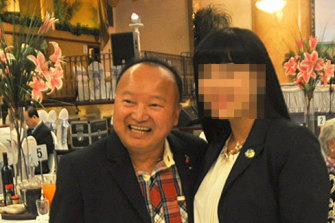 Di SanhDuong has been on bail after he was charged with preparing an act of foreign interference.
