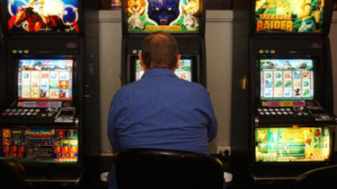 The maximum bet on poker machines is NSW is $10, compared to $5 in other states.