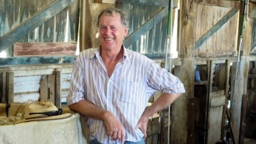 Charlie Prell is a fourth generation family farmer from Crookwell, NSW.