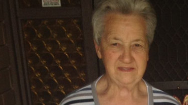 Tess Ely from Hamilton was one of four women killed in a crash near Ararat on Saturday.
