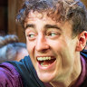 Puffs review: Harry Potter parody hides wit under invisibility cloak