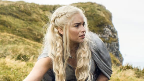 Premiere date for final season of Game of Thrones confirmed