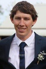 Samuel McPaul was the third NSW volunteer firefighter to die this bushfire season.