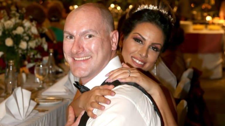 Matt Goland, 38, and Bita Zaeim, 32, both died after a crash in Wantirna South in April.