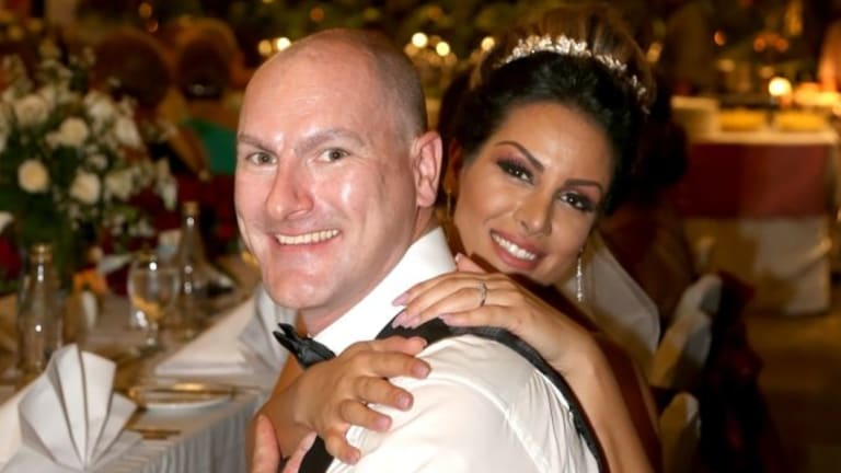 Matt Goland, 38, and Bita Zaeim, 32, both died after a crash in Wantirna South in April.