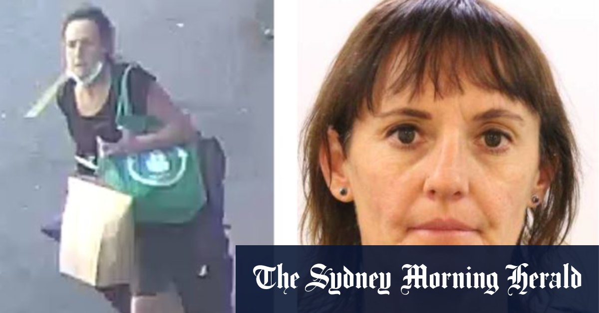 Frantic search for woman who breached Perth hotel quarantine