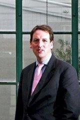 Grattan Institute chief executive John Daley.