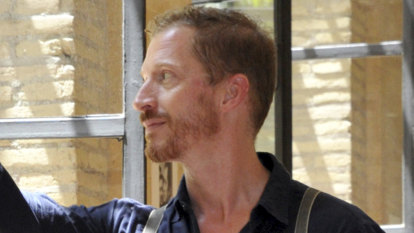'I wrote it for myself': Andrew Sean Greer on Pulitzer-winning Less