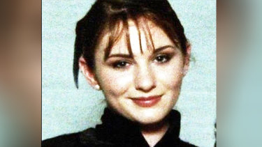 Sarah McMahon was 20 when she vanished. Police and the coroner believe she has been murdered.