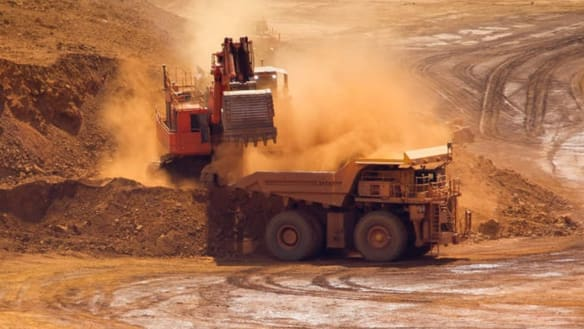 Rio Tinto flags rise in Pilbara iron ore exports this year