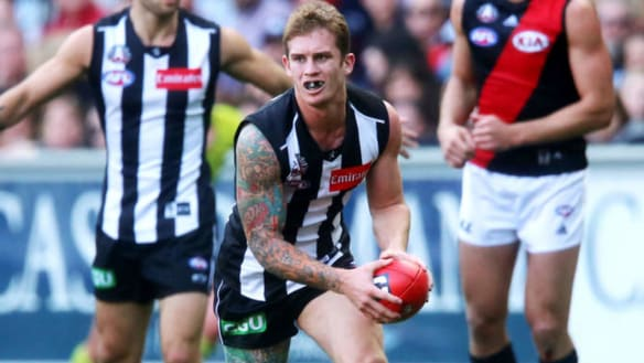 AFL trades: Monday, as it happened
