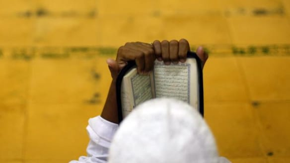 Indonesia's troubled minorities