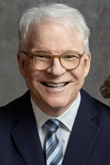 Actor and comedian Steve Martin has become a passionate supporter of Indigenous art.