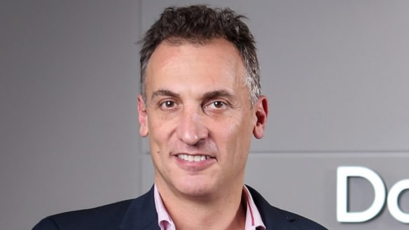Antony Catalano in dramatic bid to scupper Nine, Fairfax merger