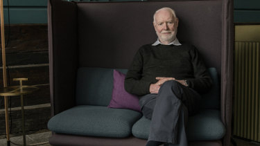 David Stratton says the best horror movies treat the audience like grown-ups.