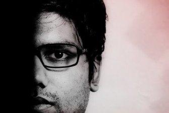 The Facebook profile imageof videographer Real Rukshan, aka Rukshan Fernando.