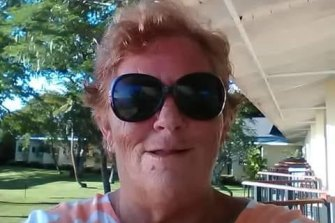 Stacey Klimovitch has been identified as the woman killed in a shooting in Newcastle.