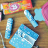 States back Coalition push to axe 'tampon tax'
