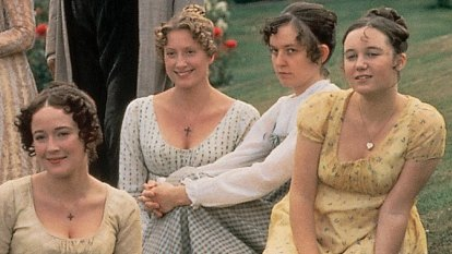 Something about Mary: Latest Jane Austen spin-off joins long procession