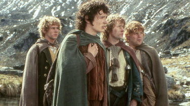 Farewell, Middle-Earth: Amazon has moved the filming of The Lord of the Rings out of New Zealand.