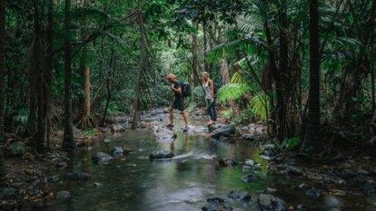 Good Weekend's Australian idylls: our special summer destinations