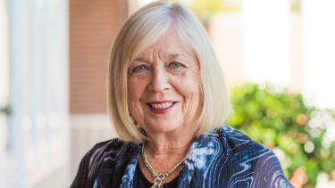 Professor Tania Aspland is the president of the Australian Council of Deans of Education.
