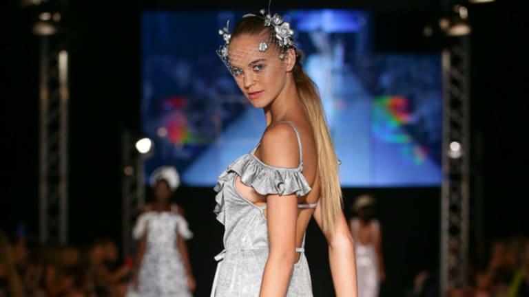 Privé Fashion Platform.
