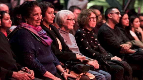 Top 10 events at Melbourne Writers Festival 2018