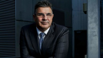 Confusion over Andrew Demetriou's role at failed vocation group