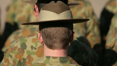 RSL Queensland supports the state's 196,000 current and former military personnel.