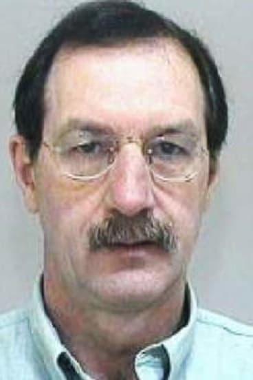 Warren Meyer, who went missing at Yarra Ranges National Park in 2008.