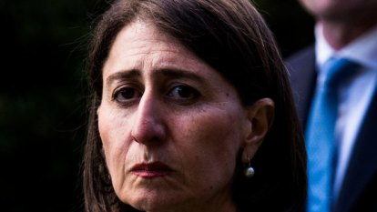 Latham says Maguire had keys to Berejiklian's house 'for years'