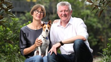 Patrick Condren has been announced as the new lord mayor candidate for Labor for Brisbane.