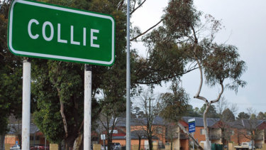 Man dies in late night workplace accident at Collie mine