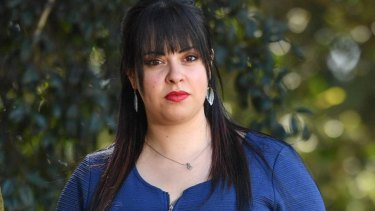 Dassi Erlich says Malka Leifer sexually abused her at a Jewish school in Melbourne.