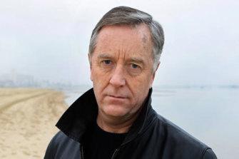 Former lawyer Andrew Fraser.